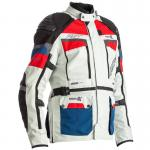 RST Adventure Ice Blue Red
