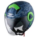 Vemar Breeze blue green