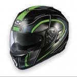Kamui Green Black