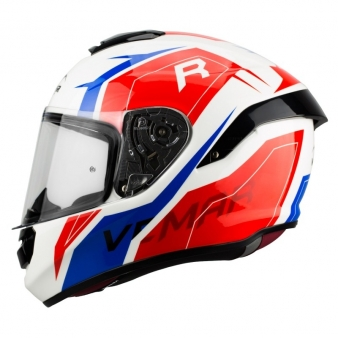 Hurricane racing helmet