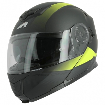 RT1200 Vanguard Black/Yellow
